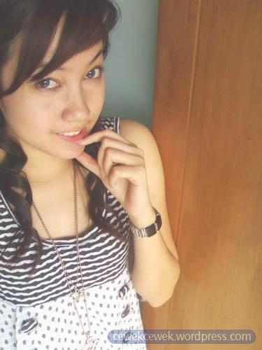 Cewek Indonesia01 Cantik Gadis Indonesia Manis Abis