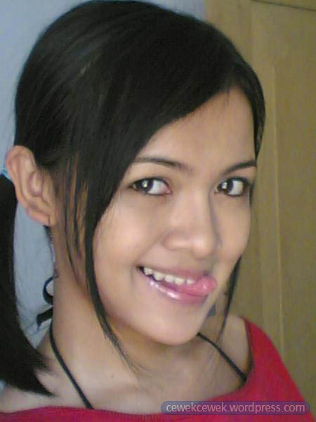 gadis indonesia 10 cewek cantik friendster facebook