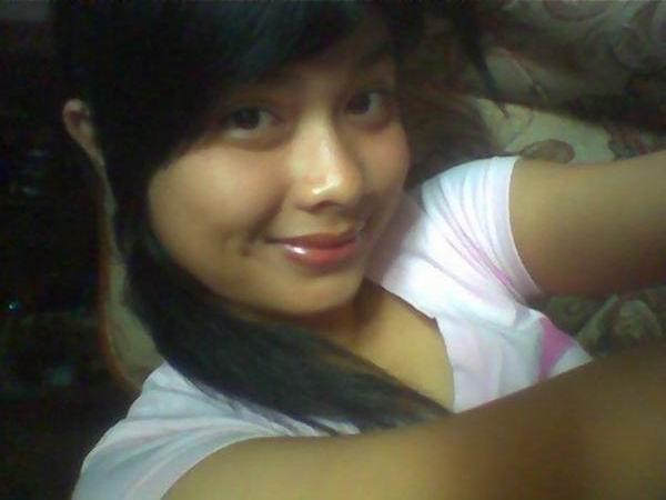 cute manis seksi cewek cantik friendster facebook indonesia