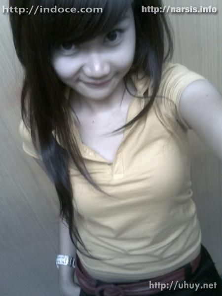 imut cewek cantik friendster facebook indonesia
